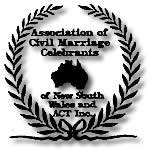 Marriage Celebrants Association of NSW & ACT