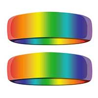 Marriage Equality rings